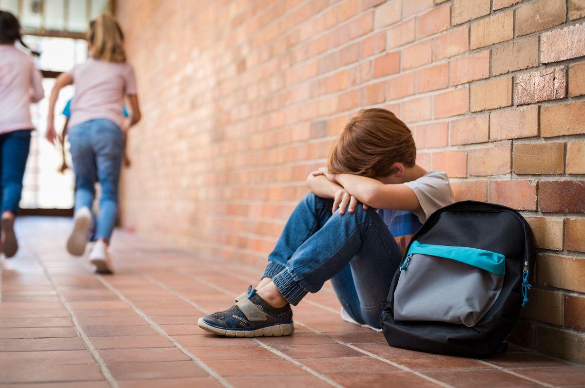 Medvrstniško nasilje v izobraževalnem sistemu