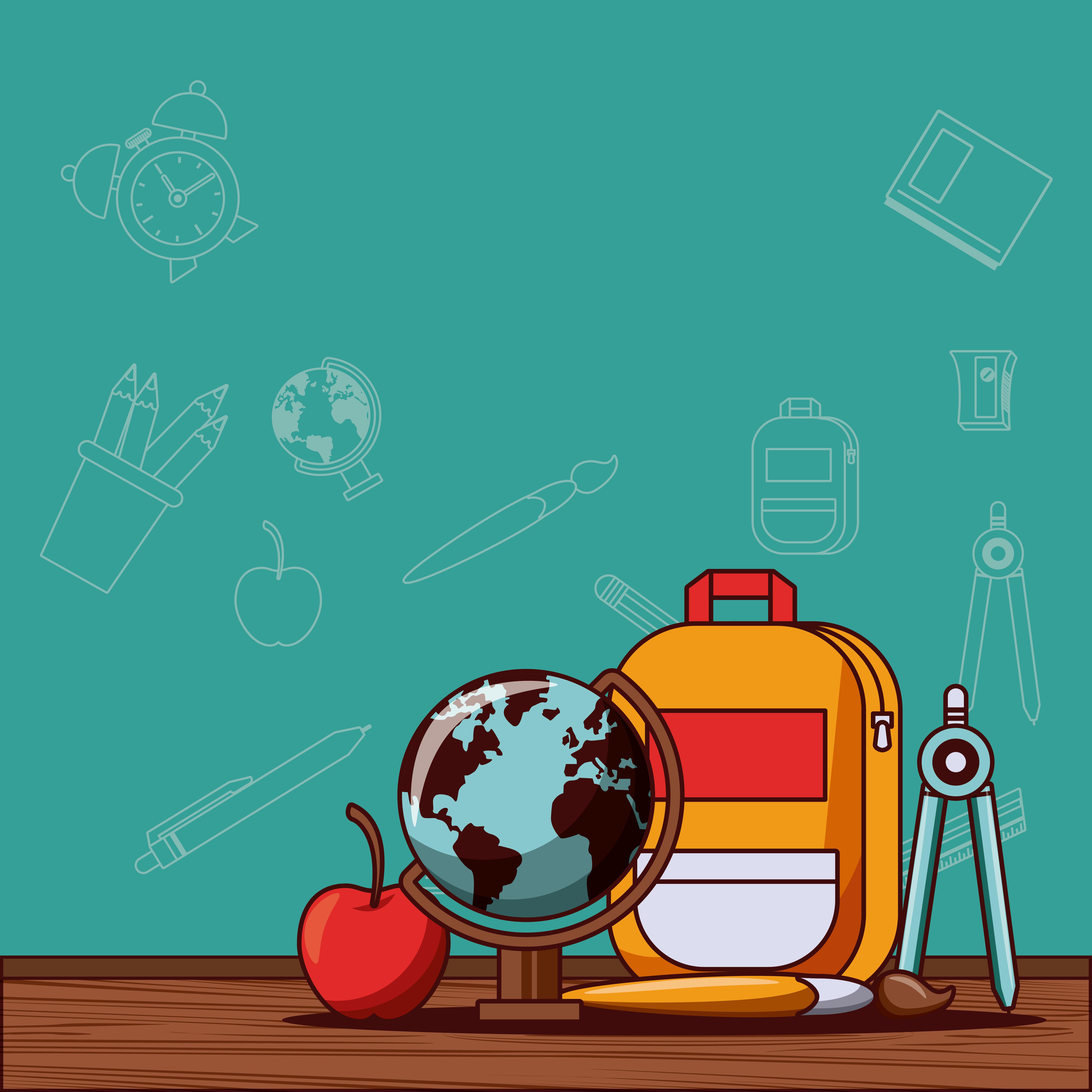 Zbiramo sredstva za šolske potrebščine!